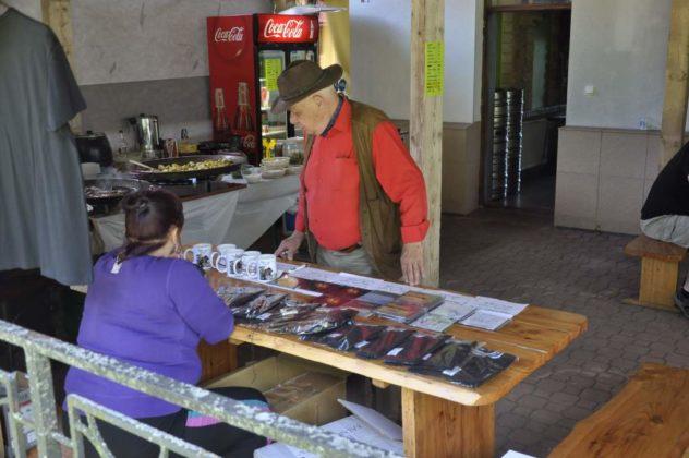 o kapelusz Chmiela festiwal 5 632x420 - Kalnica pełna bluesa i poezji śpiewanej