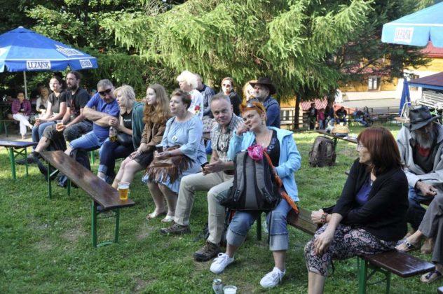 o kapelusz Chmiela festiwal 50 632x420 - Kalnica pełna bluesa i poezji śpiewanej