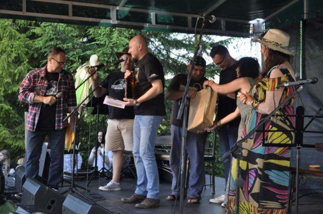 o kapelusz Chmiela festiwal 56 632x420 - Kalnica pełna bluesa i poezji śpiewanej