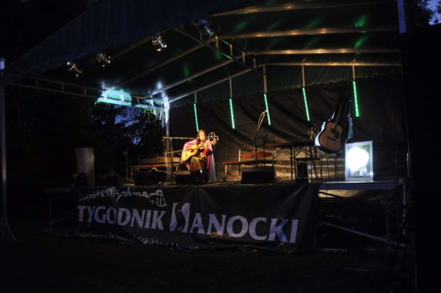 o kapelusz Chmiela festiwal 57 632x420 - Kalnica pełna bluesa i poezji śpiewanej