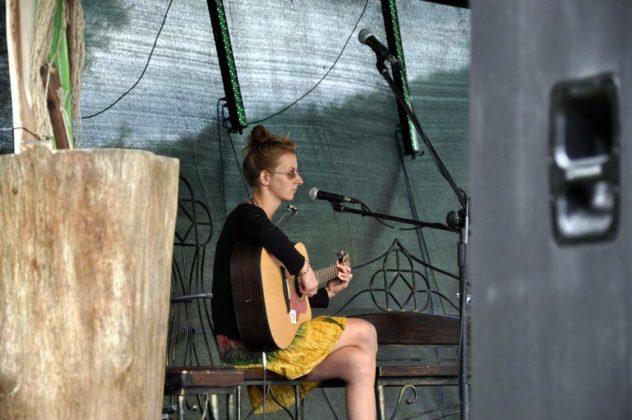 o kapelusz Chmiela festiwal 58 632x420 - Kalnica pełna bluesa i poezji śpiewanej