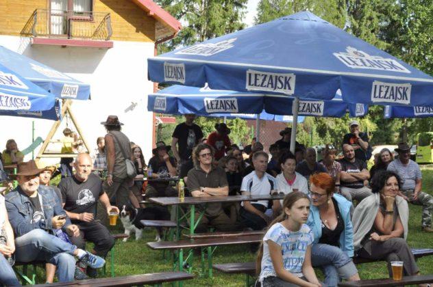 o kapelusz Chmiela festiwal 59 632x420 - Kalnica pełna bluesa i poezji śpiewanej