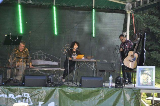 o kapelusz Chmiela festiwal 6 632x420 - Kalnica pełna bluesa i poezji śpiewanej