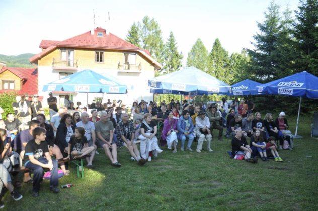 o kapelusz Chmiela festiwal 64 632x420 - Kalnica pełna bluesa i poezji śpiewanej