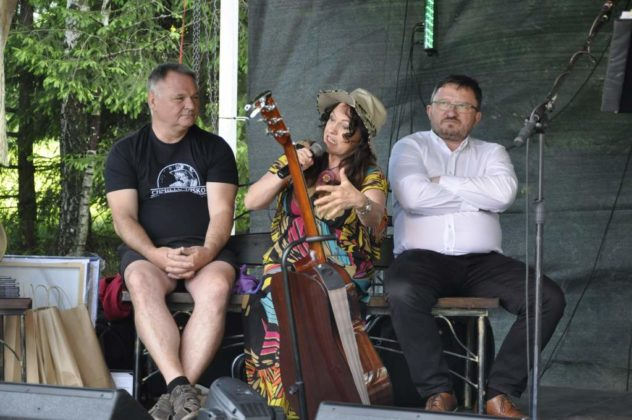 o kapelusz Chmiela festiwal 65 632x420 - Kalnica pełna bluesa i poezji śpiewanej