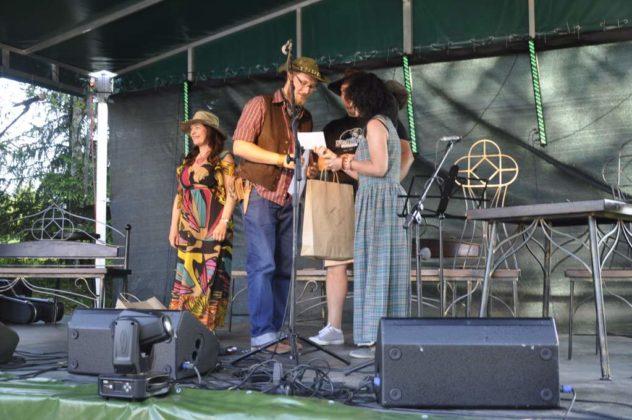 o kapelusz Chmiela festiwal 66 632x420 - Kalnica pełna bluesa i poezji śpiewanej