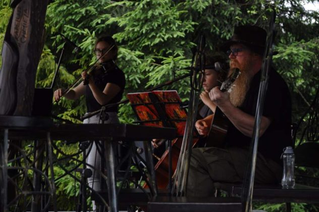 o kapelusz Chmiela festiwal 8 632x420 - Kalnica pełna bluesa i poezji śpiewanej