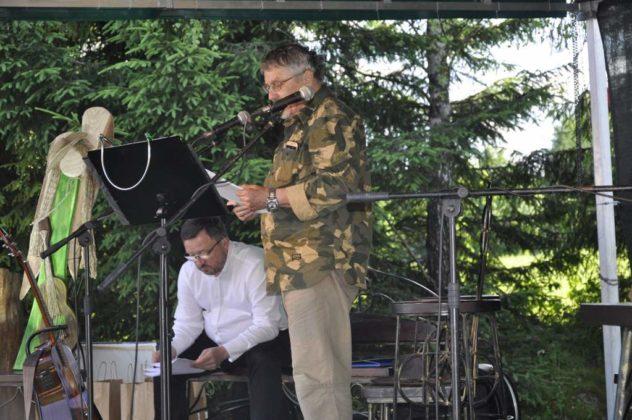 o kapelusz Chmiela festiwal 9 632x420 - Kalnica pełna bluesa i poezji śpiewanej