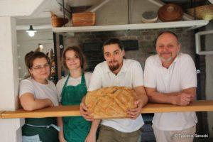 piekarnia skansen 17 300x200 - Galicja pachnie chlebem