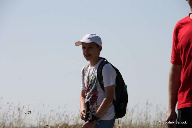 pttk płonna 60 630x420 - W poszukiwaniu biedronki