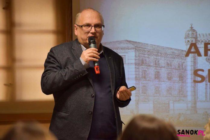 Robert Bańkosz - przewodnik z duszą