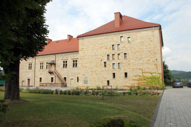 rok Beksińskiego 1 630x420 - Rok Beksińskiego - zaproszenie na zamek