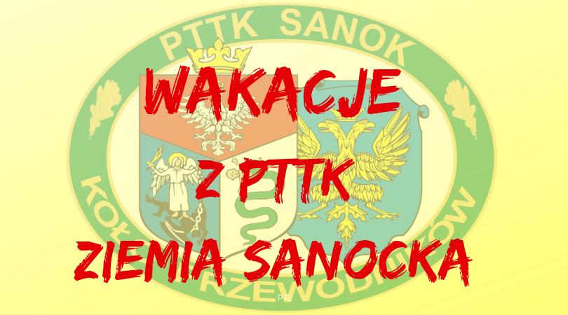 sanockie latopodwórkowe 1 - Grzegorz z Sanoka wita wiosnę
