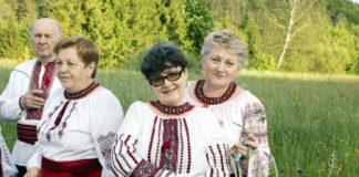 Marianna Jara – głos Gór Słonnych