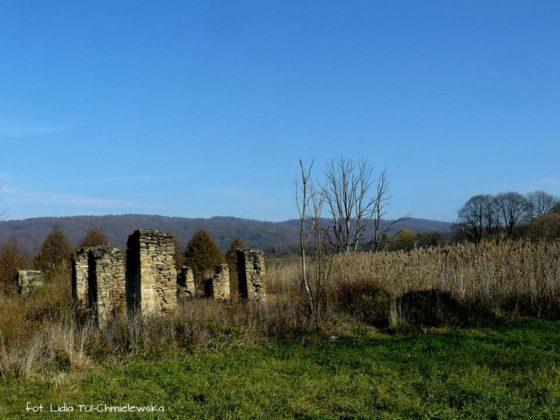 Opuszczone wsie w Bieszczadach 10 560x420 - Opuszczone wsie w Bieszczadach