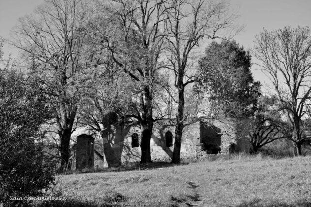 Opuszczone wsie w Bieszczadach 11 632x420 - Opuszczone wsie w Bieszczadach