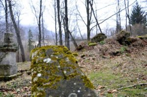 Opuszczone wsie w Bieszczadach 13 300x199 - Opuszczone wsie w Bieszczadach