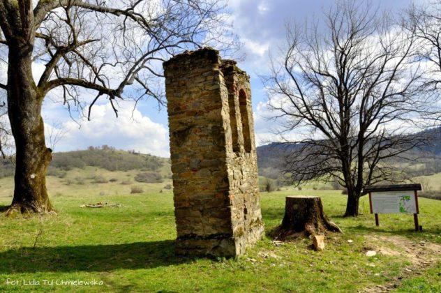 Opuszczone wsie w Bieszczadach 2 632x420 - Opuszczone wsie w Bieszczadach
