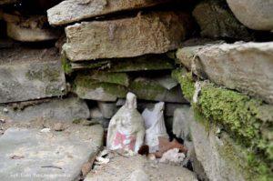 Opuszczone wsie w Bieszczadach 4 300x199 - Opuszczone wsie w Bieszczadach