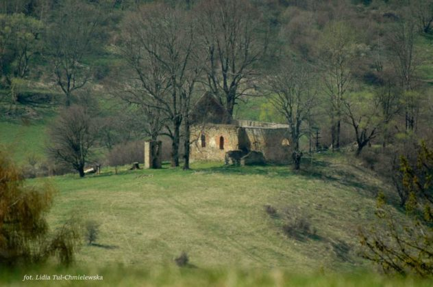 Opuszczone wsie w Bieszczadach 7 632x420 - Opuszczone wsie w Bieszczadach