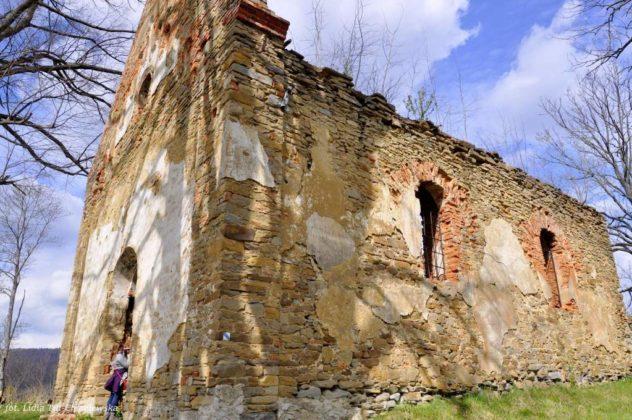 Opuszczone wsie wBieszczadach 8 632x420 - Opuszczone wsie wBieszczadach