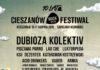 Cieszanów Rock Festiwal - KONKURS - WYGRAJ KARNETY!
