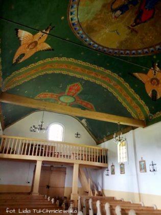 Polana 15 315x420 - Najstarsza cerkiew w Bieszczadach. Wieś Polana w gminie Czarna zasługuje na szczególną uwagę