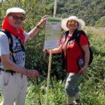 Bieszczadzką Kolejką przez lasy do Balnicy na słowackiej granicy