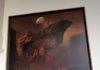 """W piątek 16 sierpnia w Muzeum Historycznym w Sanoku rozpoczął się """"Długi weekend z Beksińskim"""" – impreza, poprzez którą rodzinne miasto malarza upamiętnia 90. rocznicę jego urodzin."""