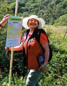chytła 236x300 - Bieszczadzką Kolejką przez lasy do Balnicy na słowackiej granicy