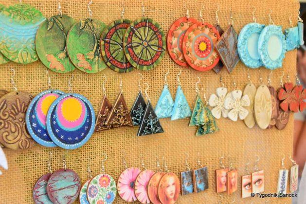 jarmark ikon Sanok 1 629x420 - Jarmark Ikon - kolorowo, smacznie, radośnie
