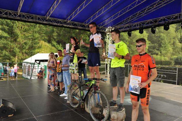 maraton rowerowy 1 631x420 - Święto cyklistów w Komańczy