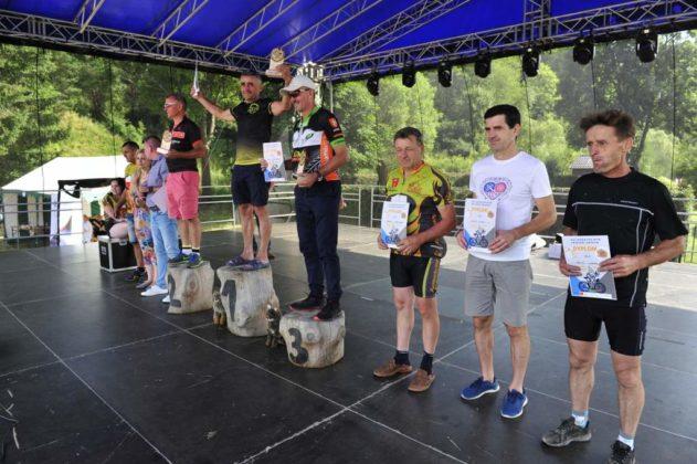 maraton rowerowy 10 631x420 - Święto cyklistów w Komańczy