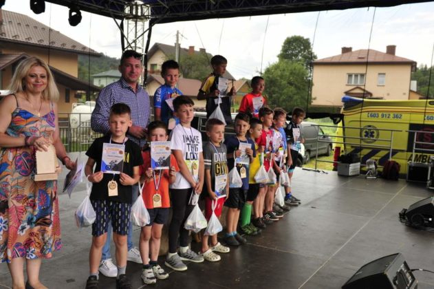 maraton rowerowy 9 631x420 - Święto cyklistów w Komańczy