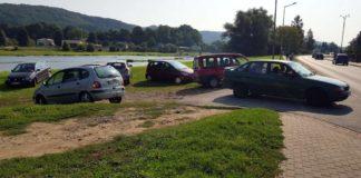 Interwencja. Parkowanie to wyzwanie