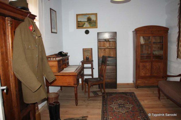 poczta skansen 1 630x420 - Muzeum Budownictwa Ludowego Ambasadorem Wschodu i z Certyfikatem Polskiej Organizacji Turystycznej