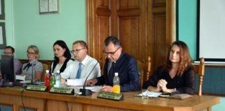 Radni pozytywnie zaopiniowali skład Rady Sanockiej Fundacji Rozwoju Sportu