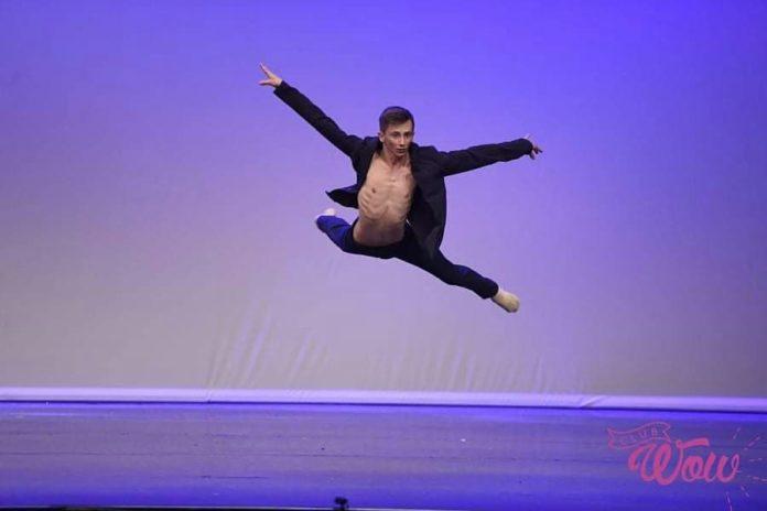 Sebastian Szul - mistrz świata!