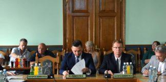 XXII Sesja Rady Miasta Sanoka VIIIkadencji - porządek obrad