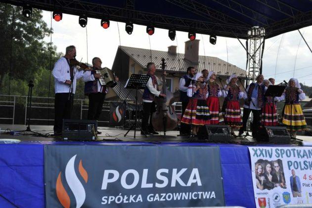 spotkania przygraniczne 11 631x420 - Na wesoło,  regionalnie i smacznie podczas XXIV Spotkań Przygranicznych Polski i Słowacji