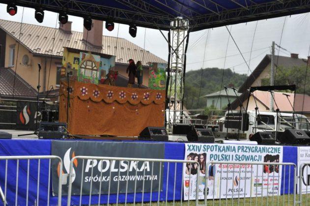 spotkania przygraniczne 7 631x420 - Na wesoło,  regionalnie i smacznie podczas XXIV Spotkań Przygranicznych Polski i Słowacji