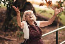 Seniorzy wradzie miasta