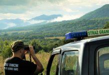 Wołosate - Łubnia, będzie można przekroczyć granicę w Bieszczadach