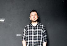 Szymon Szczepkowski. Młody, niesforny, zapatrzony w chmury