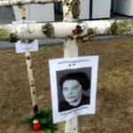 Helena Żurowska wreszcie uhonorowana