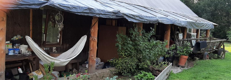 """Małgosia Murawska z """"Kociej Zagrody z Łukawicy potrzebuje pomocy"""