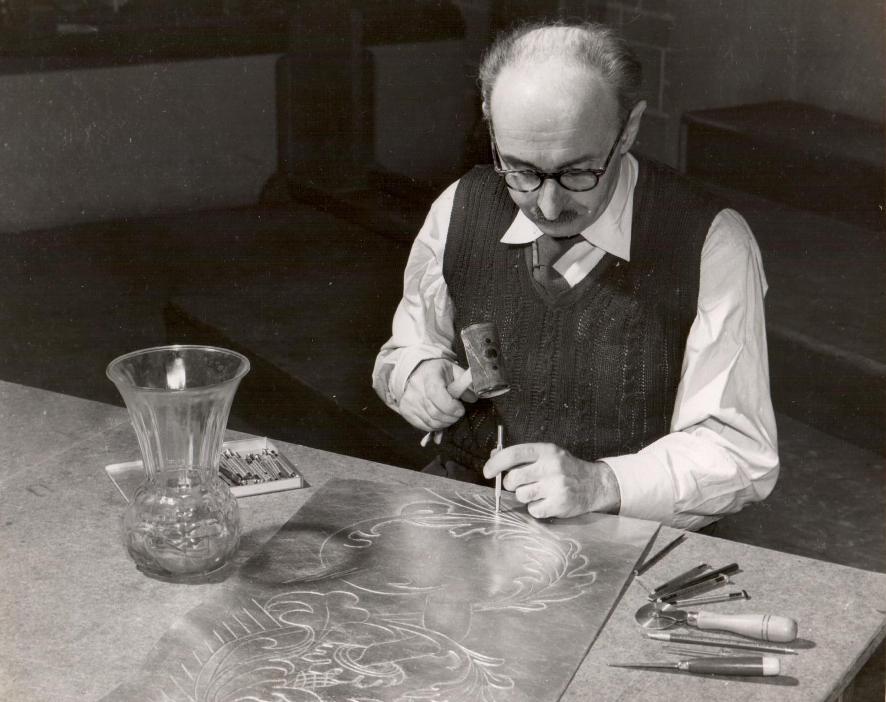 """4 - Serdecznie zapraszamy na prezentację książki """"STEFAN KĄTSKI (1898-1978). Historia nieznanego artysty"""""""