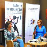 Spotkanie autorskie Joanny Bator