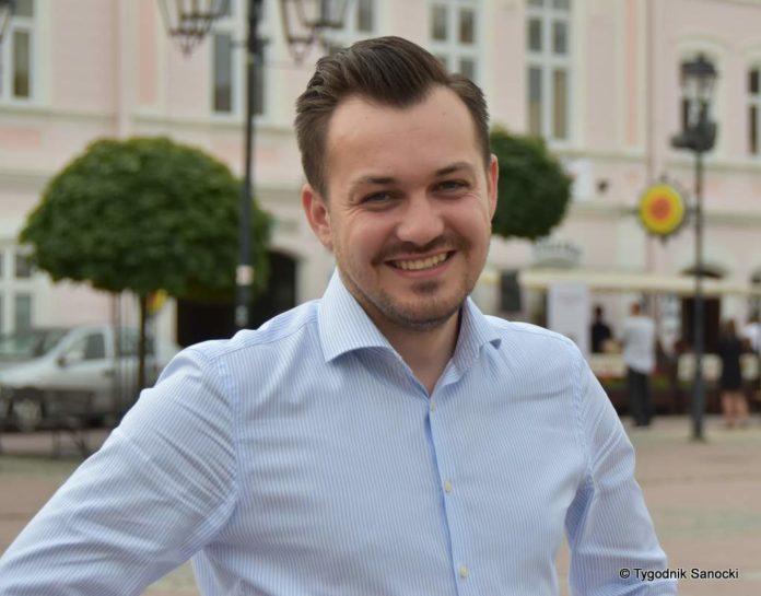 Michał Jurek. Odmiana Podkarpacia jest możliwa