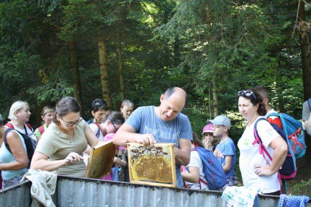 PTTK zdjecie 1 11 630x420 - Turystyczna rodzina
